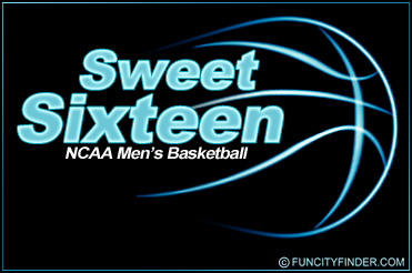 THE SWEET 16 IS HERE! | Best Sports Picks Today