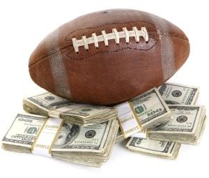Football-and-Money