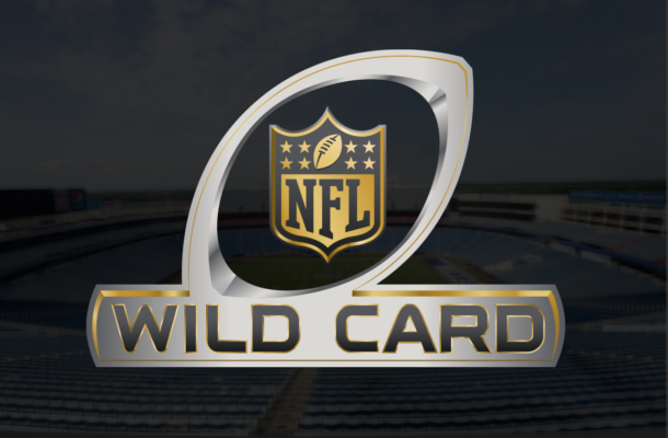 nfl wild card standings blue bets