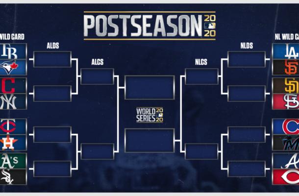 PREDICTIONS 2020 MLB PLAYOFFS WILD CARD ROUND - Best ...